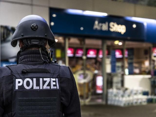 Rheinland-Pfalz: Mann erschießt Tankstellen-Mitarbeiter nach Hinweis auf Maskenpflicht