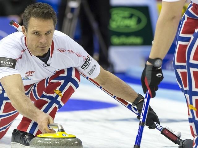 """Curling-EM: """"Ich hielt es für die lächerlichste Idee überhaupt"""""""