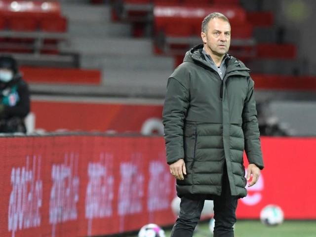 """Bayern-Trainer Flick: """"Die Pause tut uns gut"""""""