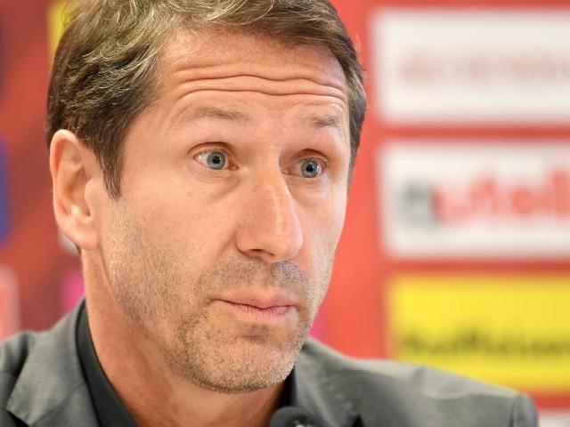 Vor Polen-Match: Die ÖFB-Pressekonferenz live