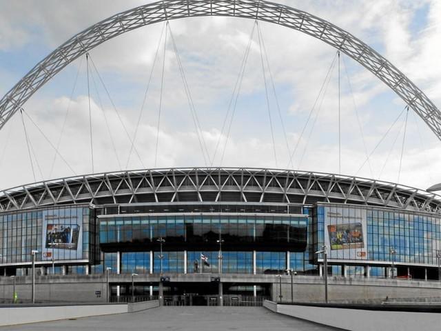 Die Kathedrale des Fußballs: Das ÖFB-Team und das Wembley-Stadion