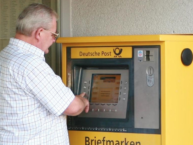 Deutsche Post Briefporto Soll Deutlich Steigen Technologie