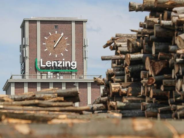 Lenzing investiert 40 Millionen Euro am Standort Lenzing in Österreich