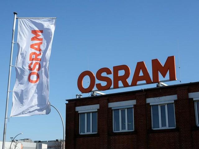 Chipengpässe: AMS Osram rechnet weiter mit Halbleiter-Problemen für Autoindustrie