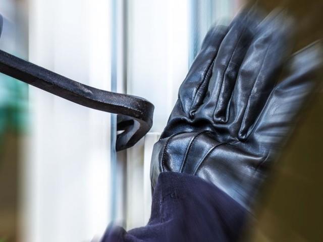 23 Einbrüche in Österreich: EU-weit gesuchte Einbrecher ausgeforscht