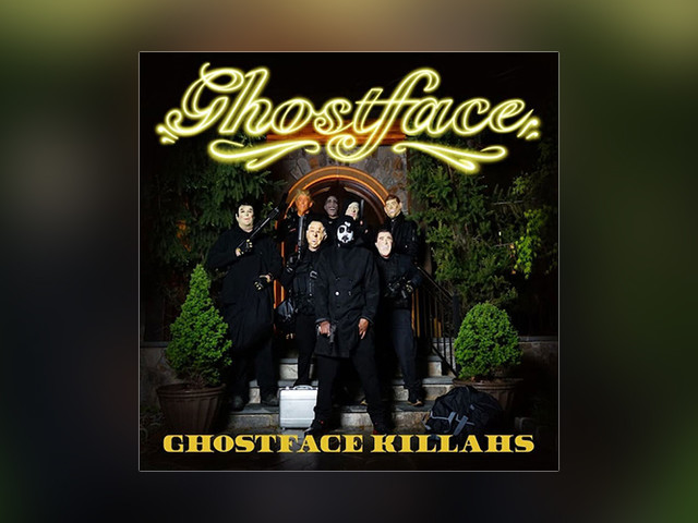 "Ghostface Killah veröffentlicht neues Album – ""Ghostface Killahs"" // Full Streams"