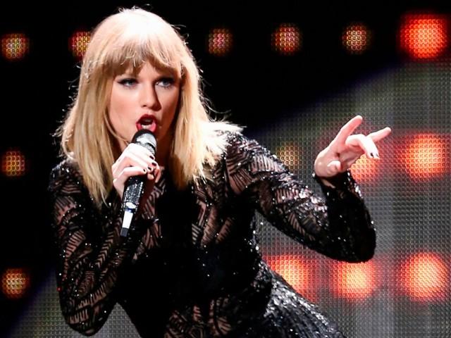 Konzert in den USA: Taylor Swift wehrt sich mit Gesichtserkennung gegen Stalker