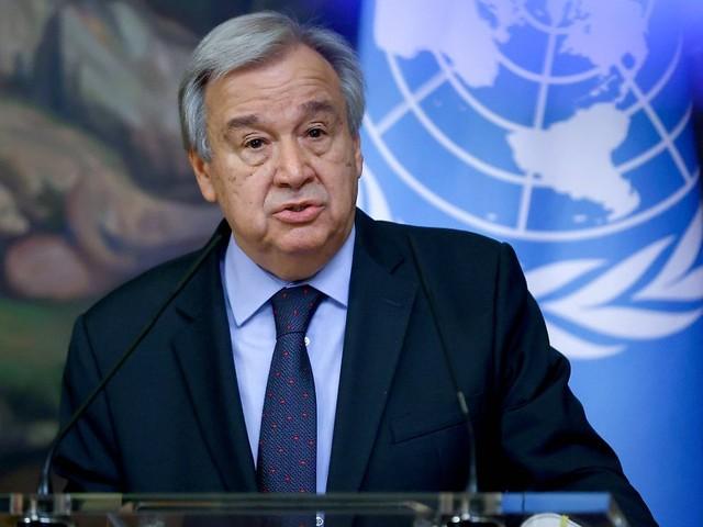 Zweite Amtszeit für Portugiesen: António Guterres wird UN weiter anführen