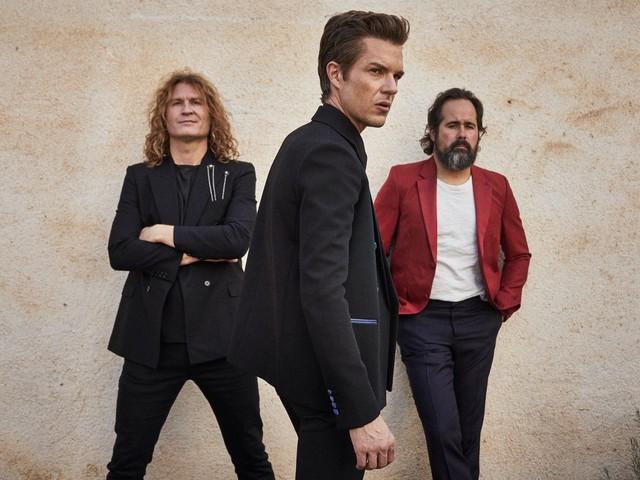 "The Killers im ""Nomadland"": Trailer zum Album ""Pressure Machine"""