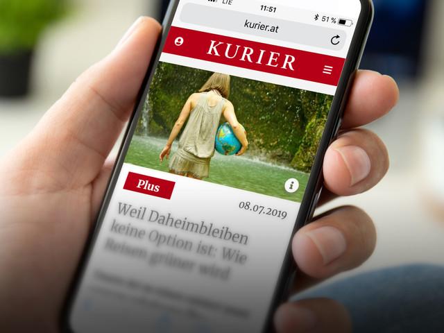 Das neue KURIER Plus: Häufigste Fragen