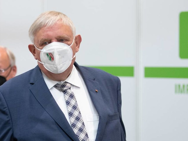 Inzidenzstufe 3 ausgesetzt: Das Team Vorsicht ist in NRW abgemeldet