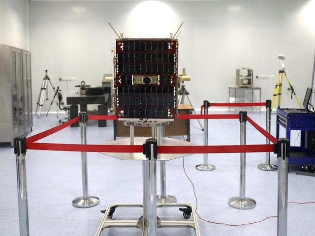 Raumfahrtprogramm im Fokus: USA verhängt neue Sanktionen gegen Iran