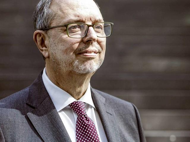 """Bundeswahlleiter Georg Thiel: """"Vielerorts sind die für die Wahl relevanten Strukturen nicht mehr existent"""""""