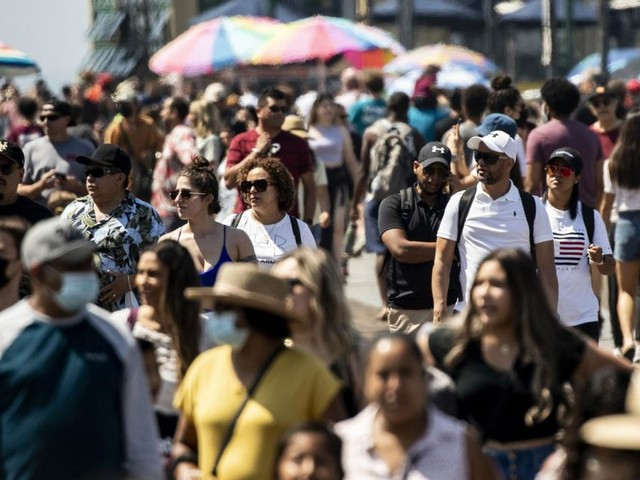 Laut Studie drückt Corona Lebenserwartung ähnlich wie Zweiter Weltkrieg
