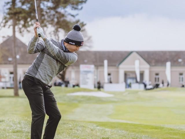 Golf: Spanier Canizares bei Austrian Open weiter top – Schwab fiel zurück