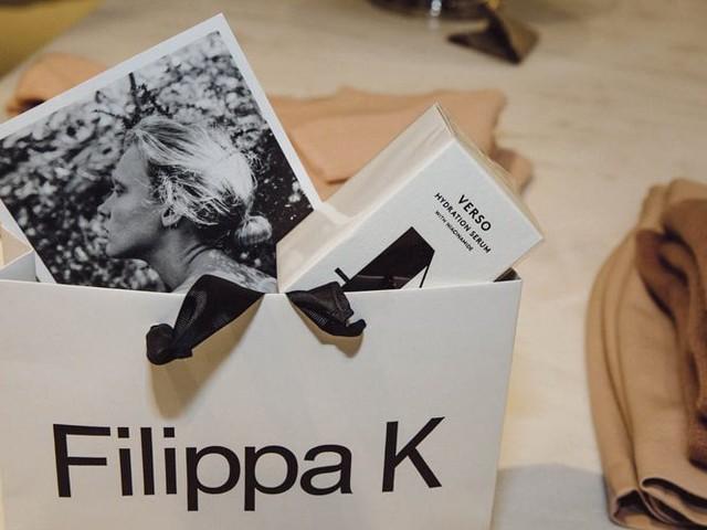 """Wie Filippa K die """"wichtigste skandinavische Marke"""" werden will"""