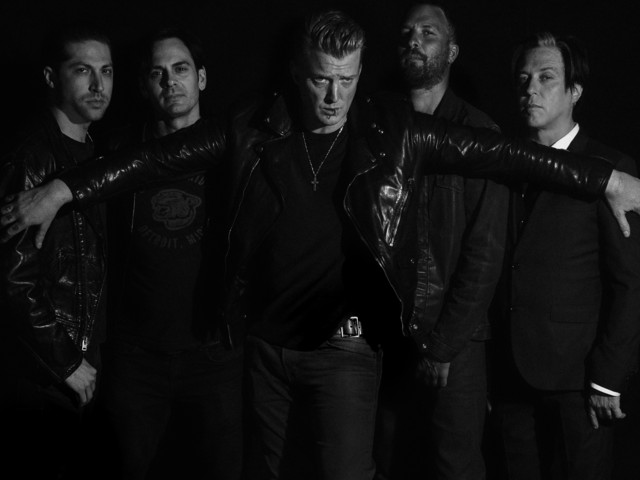 """Queens of the Stone Age hauen Euch """"The Evil Has Landed"""" um die Ohren"""