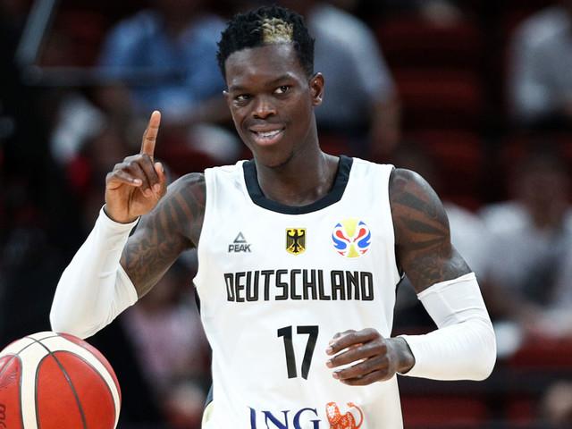 Basketball: Supercup: Deutschland siegt - Schröder kommt