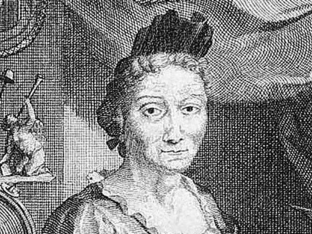 Neuer Roman über Maria Sibylla Merian, die Frau auf dem 500-Euro-Schein