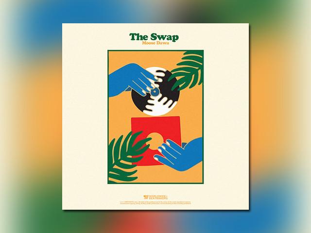 "Moose Dawa veröffentlicht neues Beattape – ""The Swap"" // Full Streams"