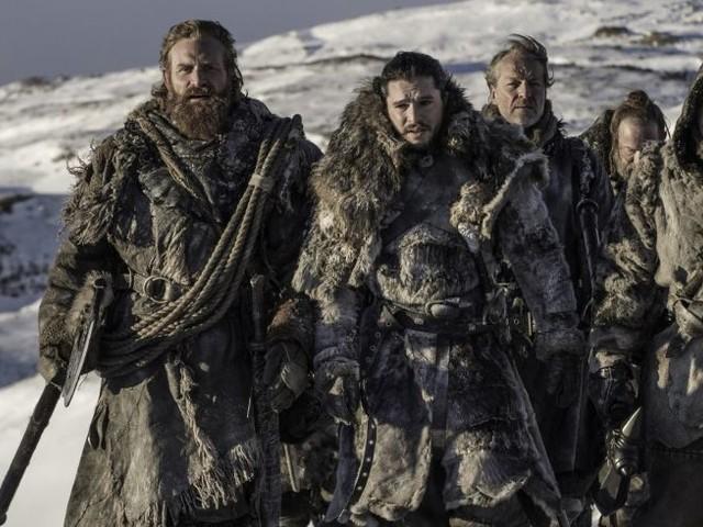 """""""Game Of Thrones"""": Jorah, Tormund, Hund und Berric haben eine Rockband –hier hören"""