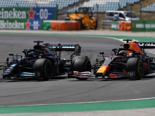 Großes Interesse an Formel 1-GP von Portugal bei Servus TV
