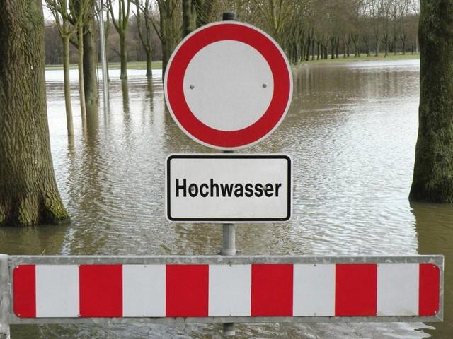 HDE und Ebay starten Hilfsportal für von der Flutkatastrophe betroffene Händler