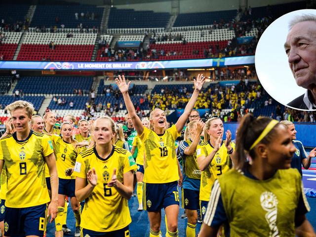 Frauen-WM: Trainerlegende Schröder warnt vor Schweden