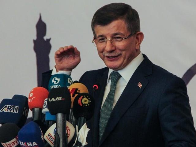 Wie Erdoğan und Davutoglu zu Feinden wurden