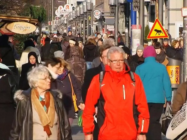 Überschuldung älterer Privatpersonen nimmt stark zu