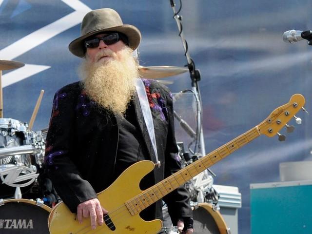 ZZ-Top-Bassist Dusty Hill ist tot