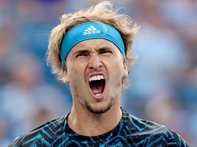 Tennis: Finale! Zverev mit starkem Comeback gegen Tsitsipas