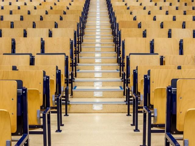 So funktionieren die Uni-Eintrittstest für Studenten