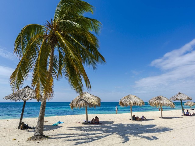 Kuba öffnet für Urlauber – trennt sie aber von Einheimischen