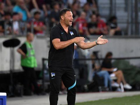 Testspiel: Hertha siegt mit Talente-Team gegen Al-Hilal