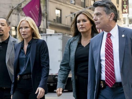 """""""Law & Order: Special Victims Unit"""": Wiederholung von Folge 1, Staffel 22 online und im TV"""