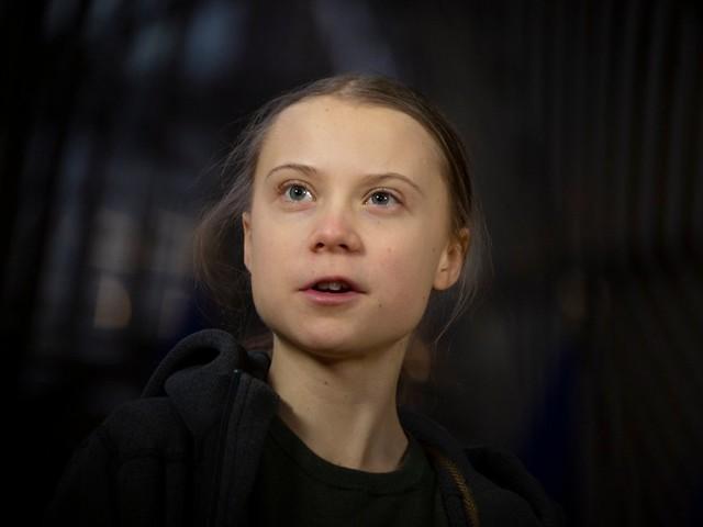 Greta Thunberg muss reagieren: Klima-Aktivisten rufen zu Israel-Boykott auf