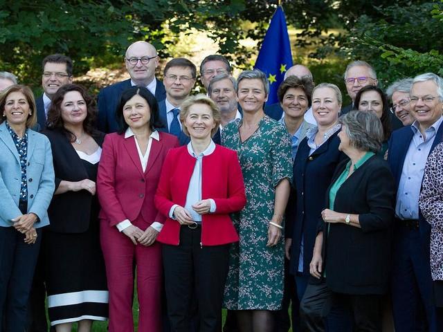 Gastbeitrag von Gabor Steingart - Brüsseler Doppelleben: Das Europafeindlichste in Europa ist die EU-Kommission