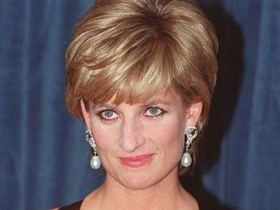 Auch Prinz Harrys Mutter, Prinzessin Diana, verlor ihren Titel