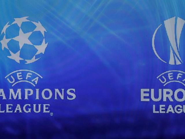 In Corona-Zeiten: Wie die UEFA ihre Bewerbe durchpeitschen will