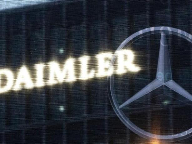 Auto: Ermittlungen wegen Offenlegens von Daimler-Geheimnissen