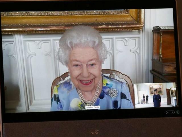 Queen Elizabeth II.: Gut gewappnet vor Cyberangriffen