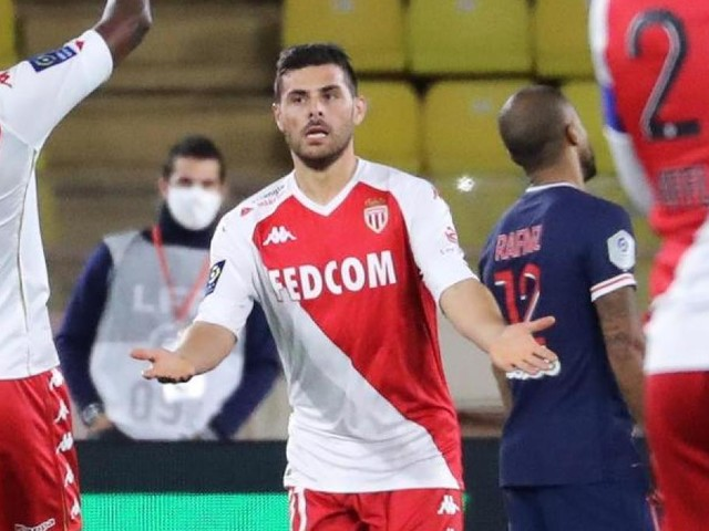 Kevin Volland: Fühle mich in Monaco sehr wohl
