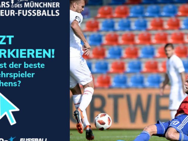 Eure Meinung ist gefragt: Wer sind die besten Abwehrspieler Münchens?