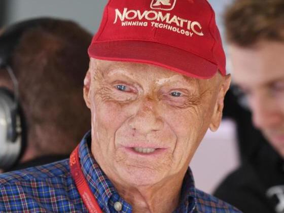Lauda will erneut für Fluglinie Niki bieten