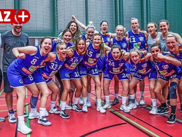 Basketball - 2. Bundesliga: Astro Ladies Bochum wollen auch in Liga 2 gute Rolle spielen