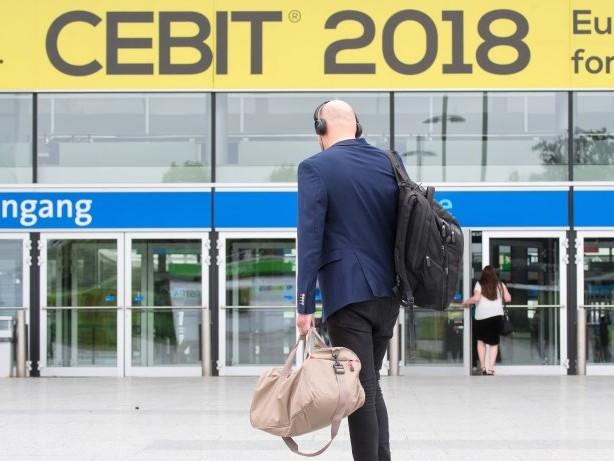 IT-Messe: Weniger Besucher – Computermesse Cebit wird eingestellt