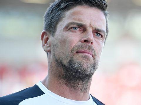 2. Liga: Würzburger Kickers verpflichten Ziegner als neuen Trainer