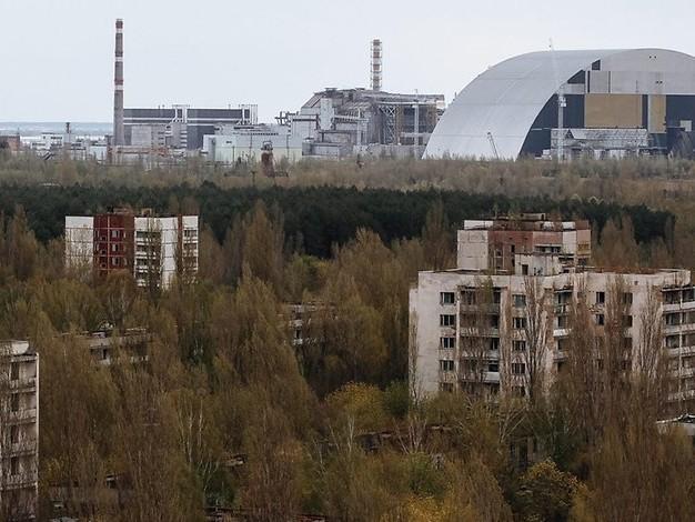 Unglücksreaktor: Tschernobyl-Touristen dürfen jetzt auch in den Kontrollraum