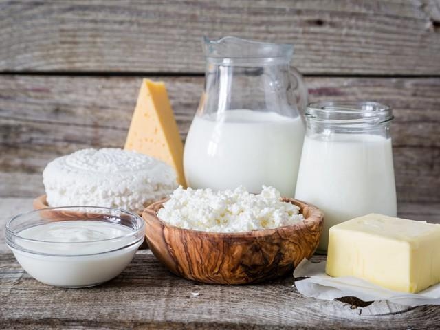 Ernährung: Milchfett schützt vor Herz-Kreislauf-Erkrankungen